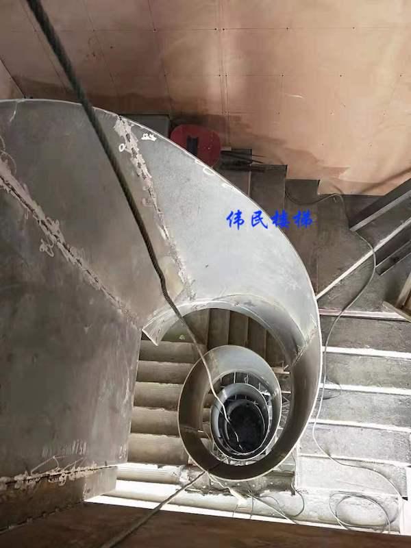 钢架楼梯定制