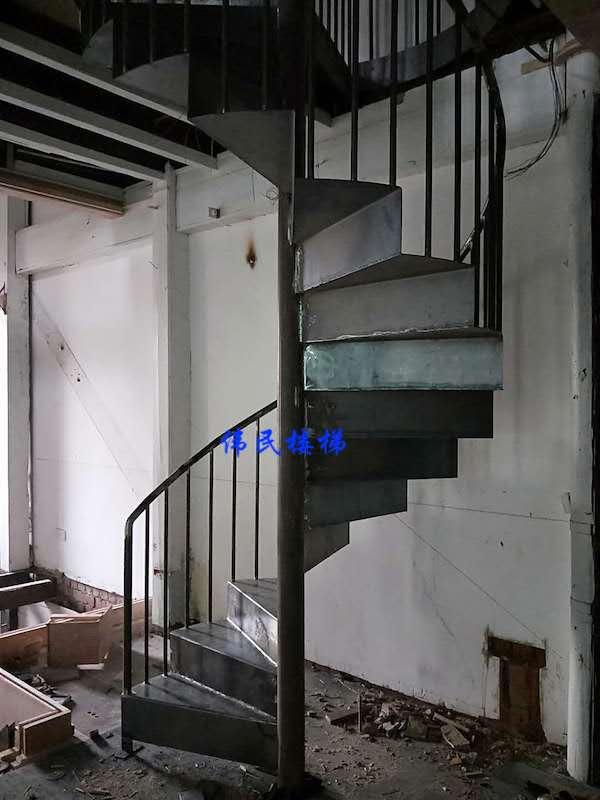 钢架楼梯厂家